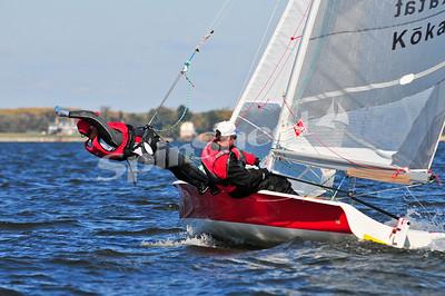 2012 SSA Fall 505-021