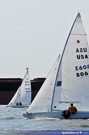 2012 Star Western Hemisphere Championships