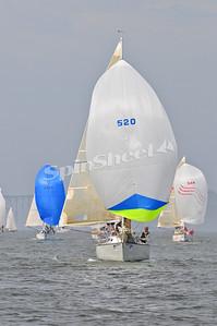 2012 Annapolis NOOD-Fleet 2-5
