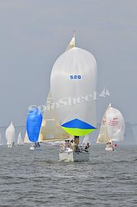 2012 Annapolis NOOD-Fleet 2-6