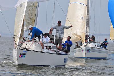 2012 Annapolis NOOD-Fleet 2-9