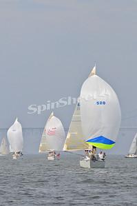 2012 Annapolis NOOD-Fleet 2-3