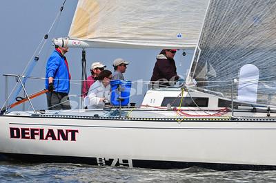 2012 Annapolis NOOD-Fleet 2-20