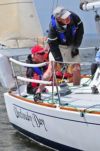 2012 Annapolis NOOD-Fleet 2-14