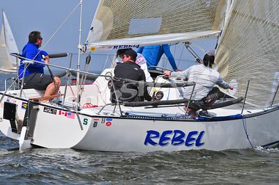 2012 Annapolis NOOD-Fleet 2-13