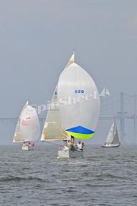 2012 Annapolis NOOD-Fleet 2-4