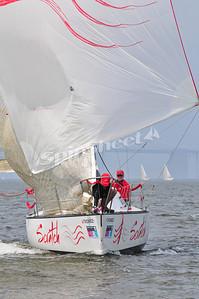 2012 Annapolis NOOD-Fleet 2-17