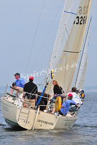 2012 Annapolis NOOD-Fleet 2-1