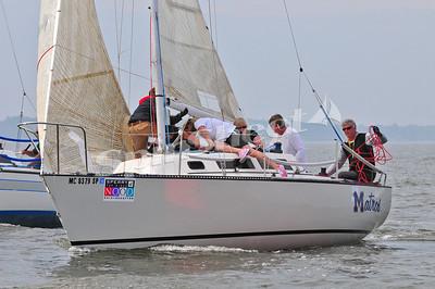 2012 Annapolis NOOD-Fleet 2-12