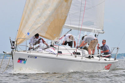 2012 Annapolis NOOD-Fleet 3-24