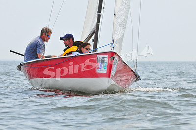 2012 Annapolis NOOD-Fleet 3-17
