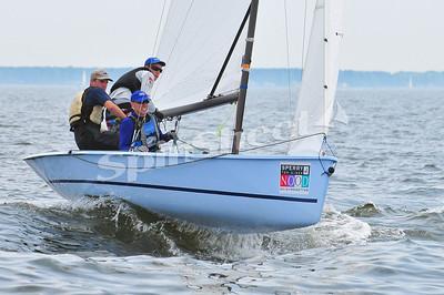 2012 Annapolis NOOD-Fleet 3-12