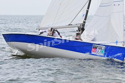 2012 Annapolis NOOD-Fleet 3-8