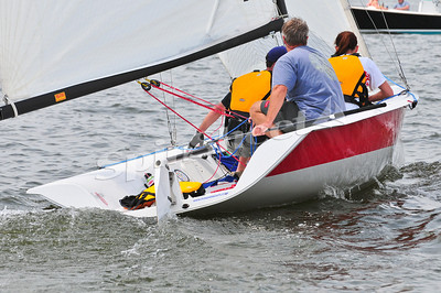 2012 Annapolis NOOD-Fleet 3-21