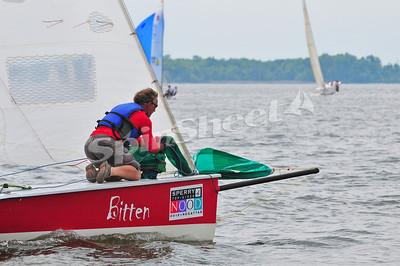 2012 Annapolis NOOD-Fleet 3-14