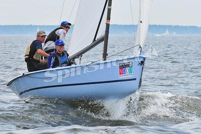 2012 Annapolis NOOD-Fleet 3-11