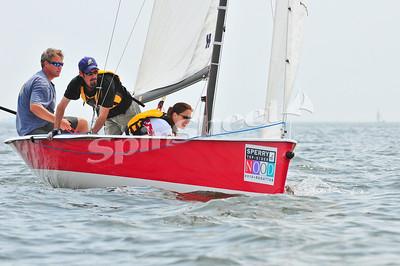 2012 Annapolis NOOD-Fleet 3-18