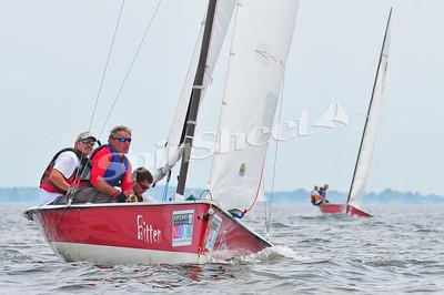 2012 Annapolis NOOD-Fleet 3-13