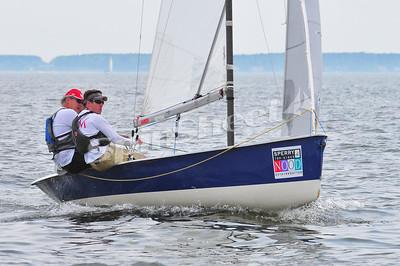 2012 Annapolis NOOD-Fleet 3-2