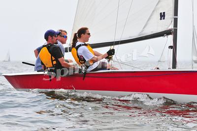 2012 Annapolis NOOD-Fleet 3-20