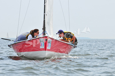 2012 Annapolis NOOD-Fleet 3-16