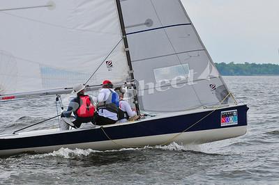 2012 Annapolis NOOD-Fleet 3-4