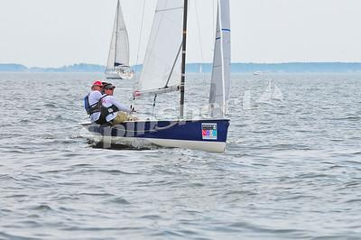 2012 Annapolis NOOD-Fleet 3-1