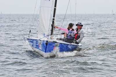 2012 Annapolis NOOD-Fleet 3-7