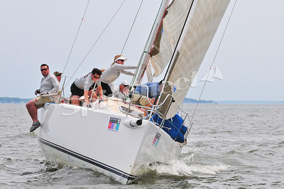 2012 Annapolis NOOD-Fleet 4-21