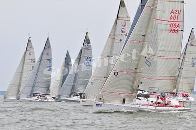 2012 Annapolis NOOD-Fleet 4-11