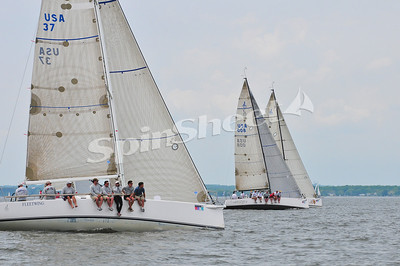 2012 Annapolis NOOD-Fleet 4-1