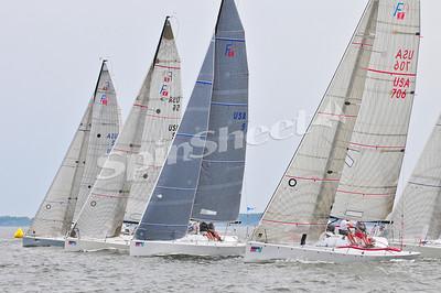2012 Annapolis NOOD-Fleet 4-9
