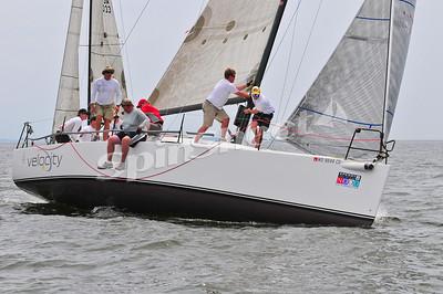 2012 Annapolis NOOD-Fleet 4-23