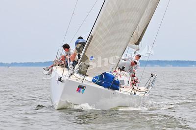 2012 Annapolis NOOD-Fleet 4-20