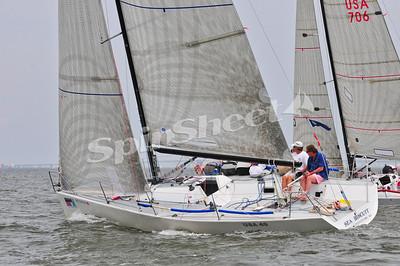 2012 Annapolis NOOD-Fleet 4-15