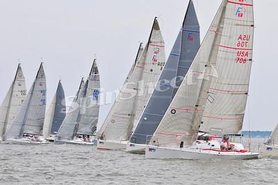 2012 Annapolis NOOD-Fleet 4-10