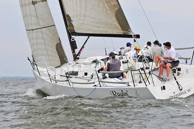 2012 Annapolis NOOD-Fleet 4-5