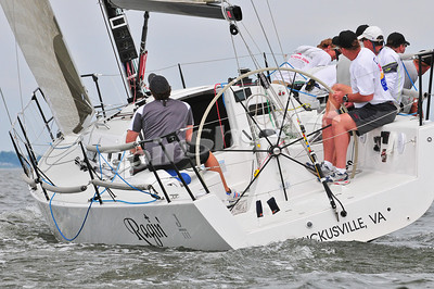2012 Annapolis NOOD-Fleet 4-7