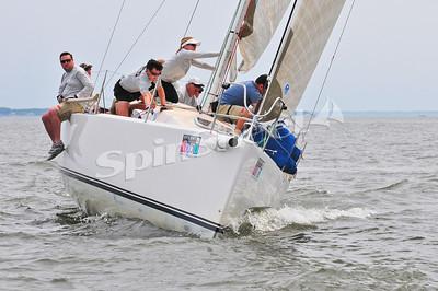 2012 Annapolis NOOD-Fleet 4-22