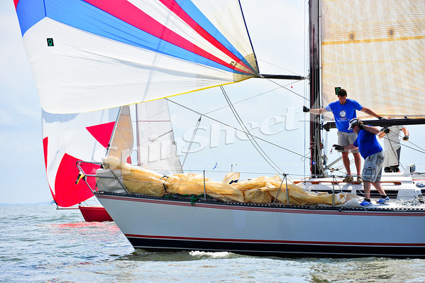 2013 Race to Baltimore