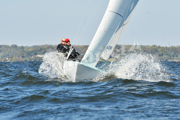 2013 SSA Soling Bowl