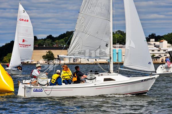 2013 Wounded Warrior Sailing Regatta