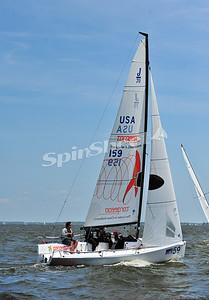 2013 Annapolis NOOD - Div 5-155