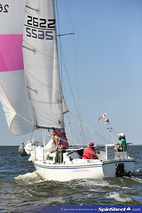 2014 Annapolis to Miles River -11