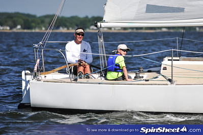 2014 Annapolis to Miles River -1