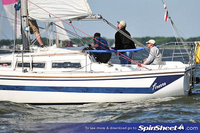 2014 Annapolis to Miles River -13