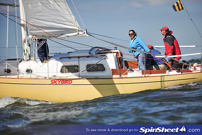 2014 Annapolis to Miles River -21