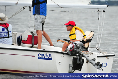 2014 BB&B CRAB Regatta-8