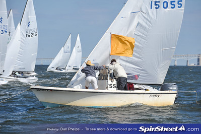 2014 SSA Lightning Frigid Digit-9