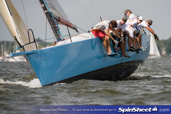 2015 Annap Labor Day Regatta